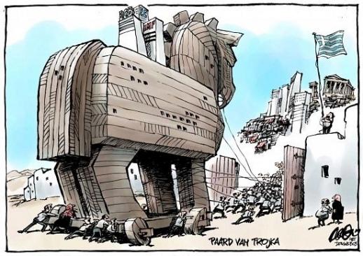 Griekse crisie