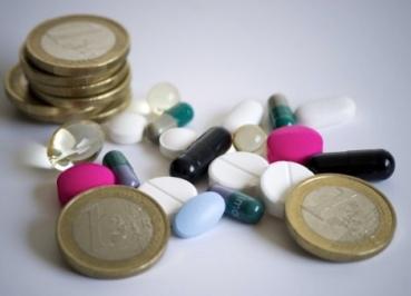 kosten medicijnen
