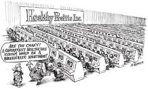 Marktwerking en solidariteit