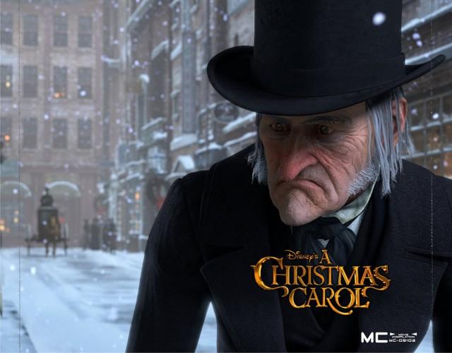 christmas caroll