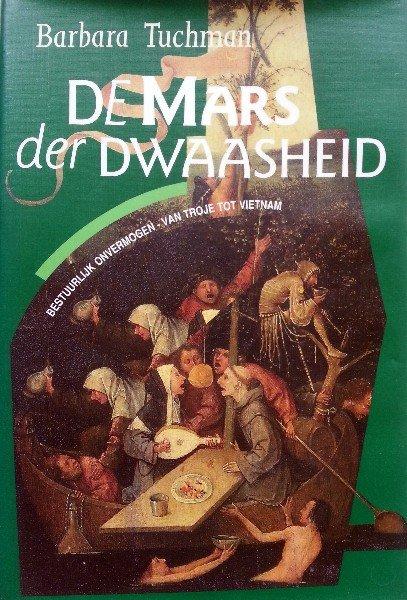 De Mars der Dwaasheid