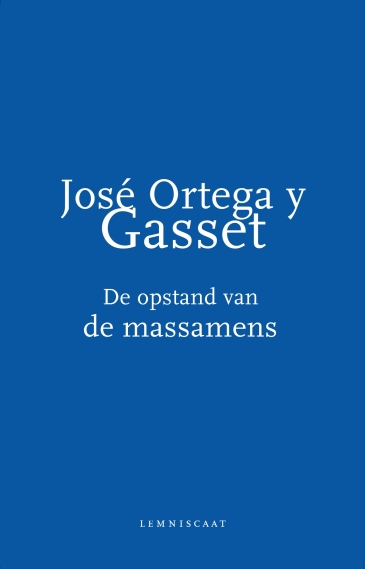 Otgea y Gasset