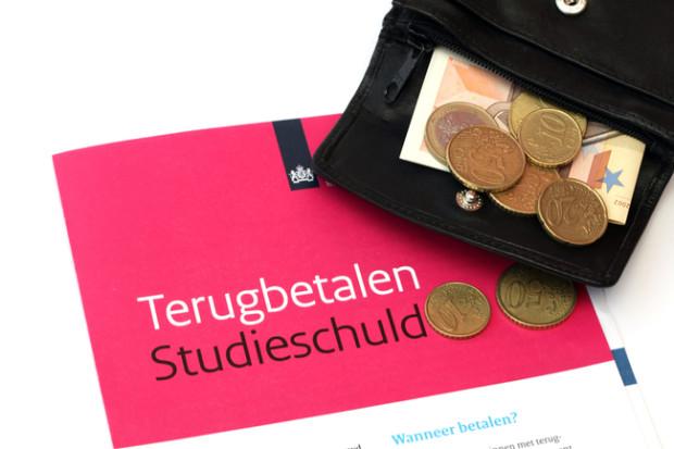 studieschuld