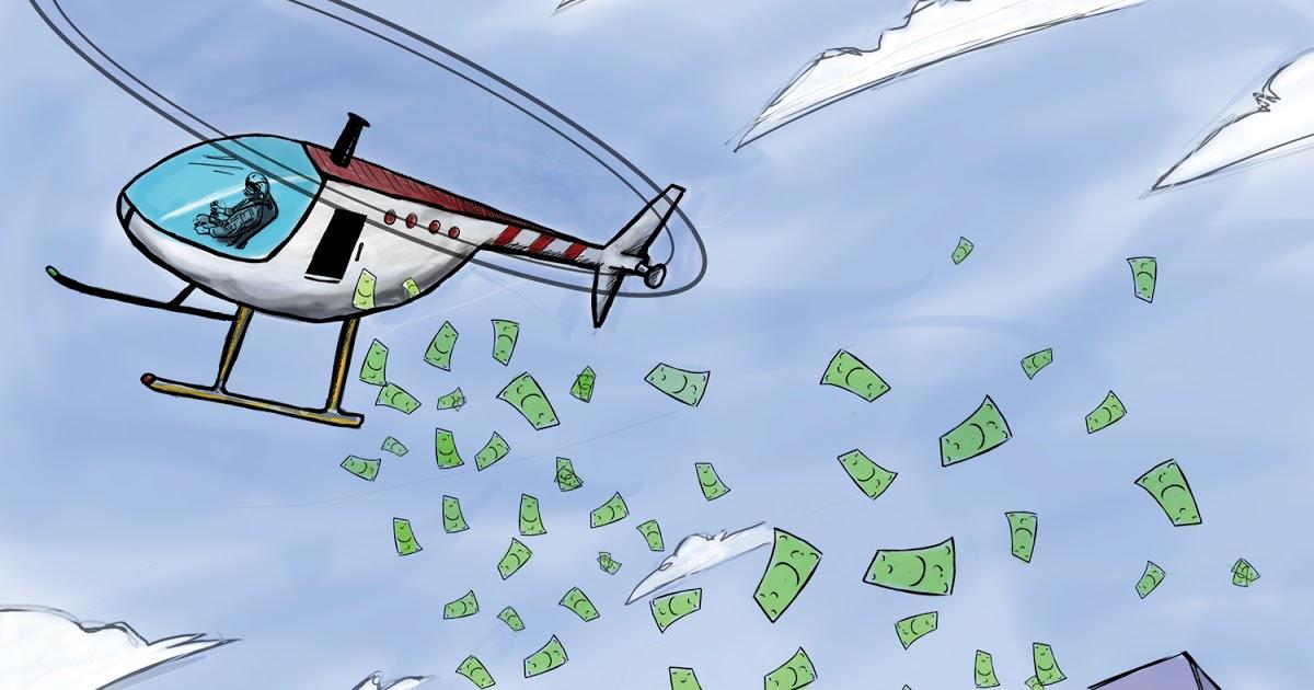 helicoptergeld