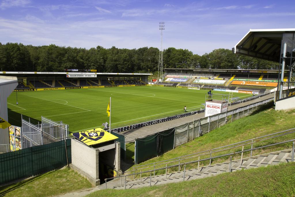 "Seacon Stadion ""De Koel"""