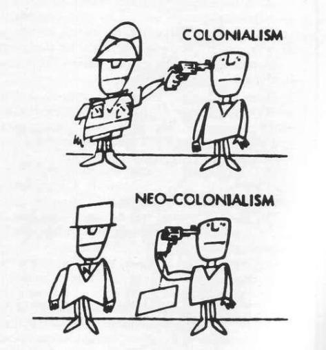 neokolonialisme
