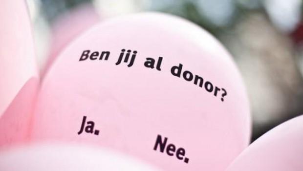 orgaandonatie
