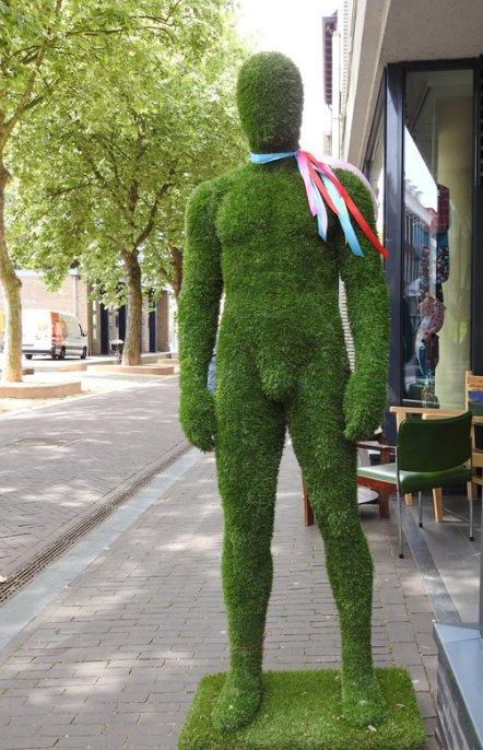 groene-mannetjes