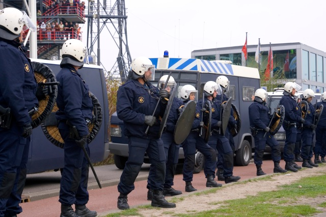 Feyenoord-Ajax 2-4