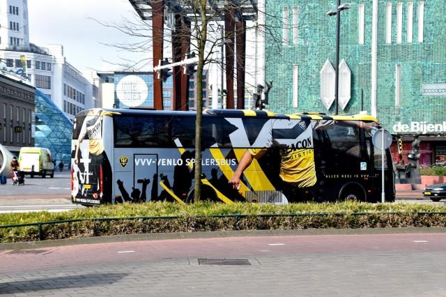bus VVV