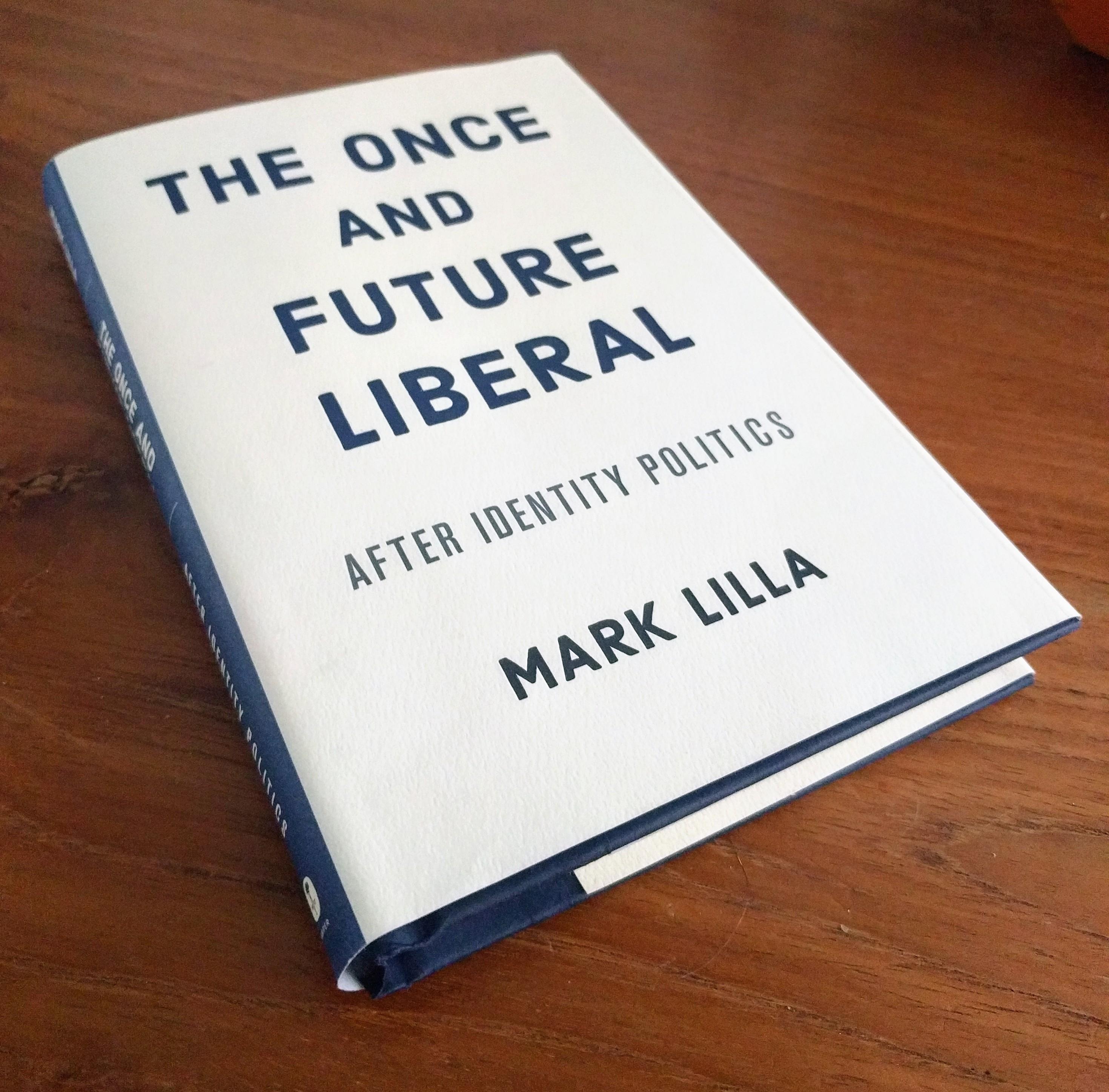 Mark Lilla