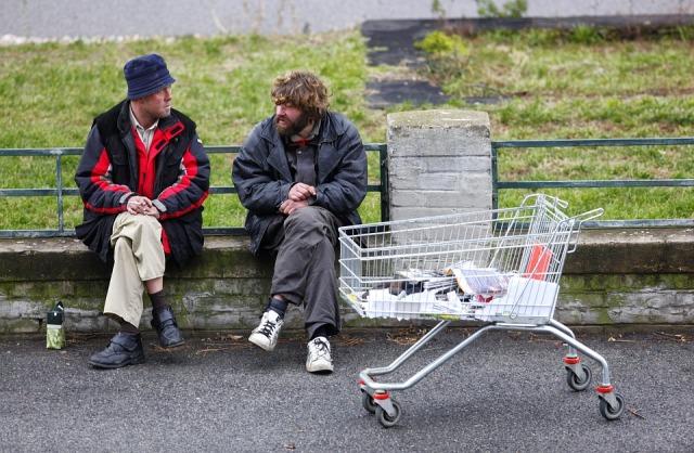 onnodige armoede
